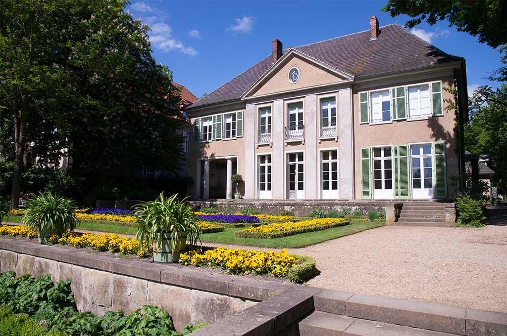 Liebermann-Garten, Berlin