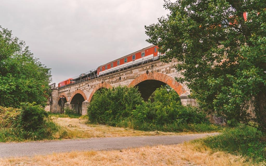 Marchegg Viadukt